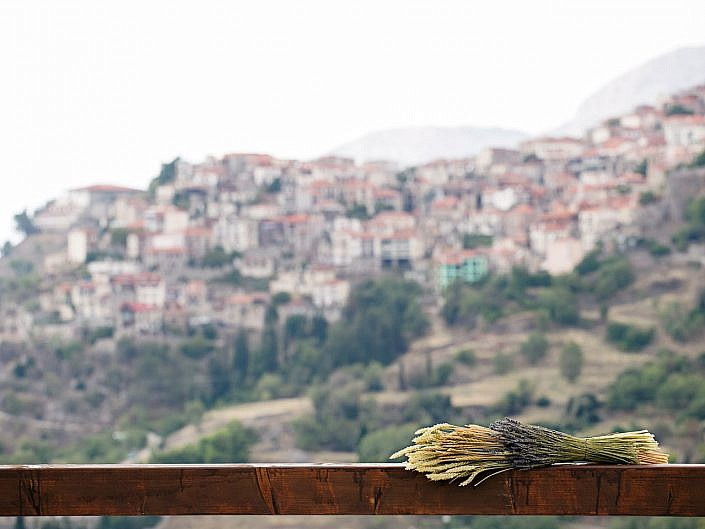 Double Day After Shooting – Arachova