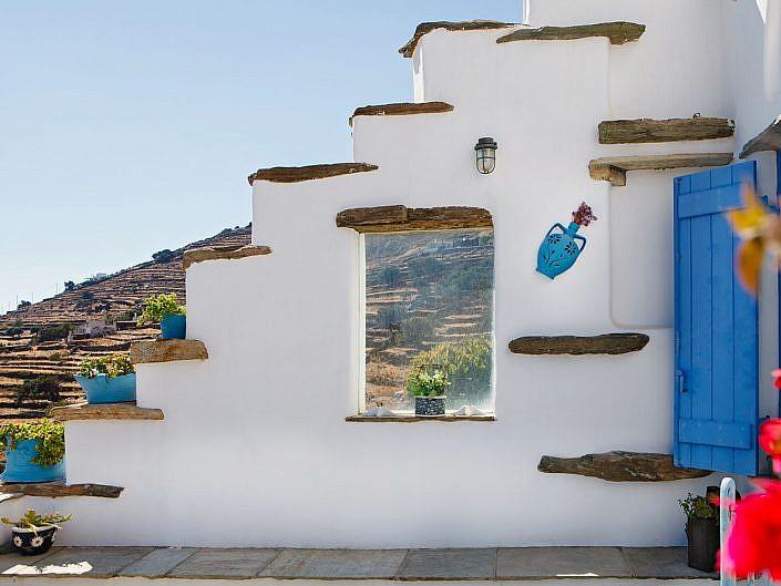 Vassilis & Anastasia – Tinos Island